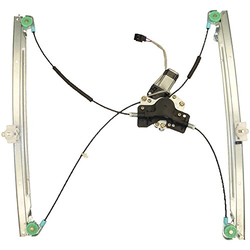 03 caravan window regulator - 5