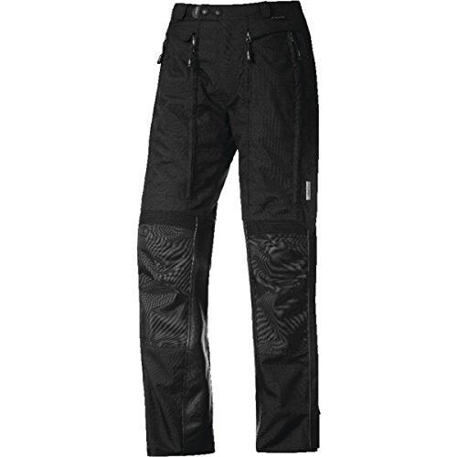 Olympia Unisex-Adult X Moto 2 Pant Black Size 42