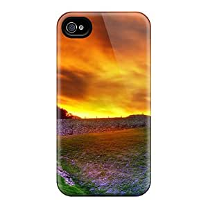 Iphone 6 Cases Slim [ultra Fit] Beautiful Senset Protective Cases Covers