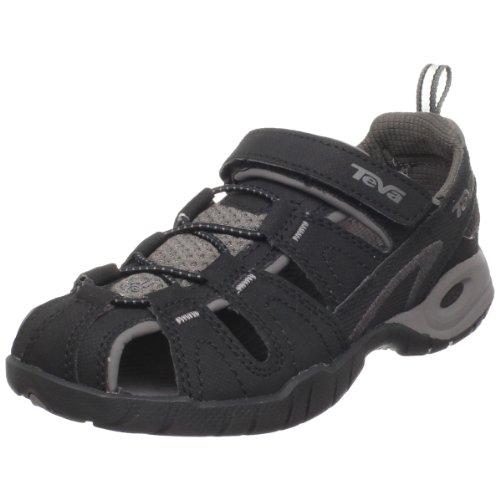 Teva Dozer 3 Closed Toe Sandal (Toddler/Little Kid/Big Ki...