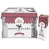 Santa Clara Leche 12 piezas de 1 litro.