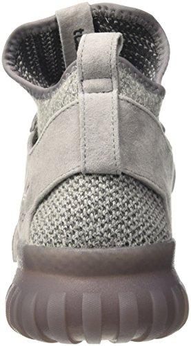 PK Basketball adidas Black Solid White Utility Homme de Tubular Grey Crystal Ch X Chaussures Gris 1q1wxErF