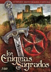 Pack Los Enigmas Sagrados [DVD]