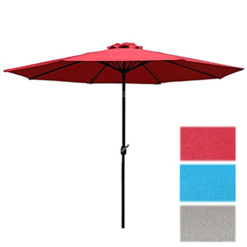Sunnyglade Patio Umbrella Outdoor Sturdy product image