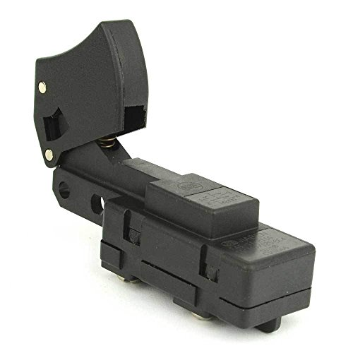 MAYITOP Aftermarket Trigger Type Switch SW77 for Skil Saw HD77 or HD77M Replacement 2610321608