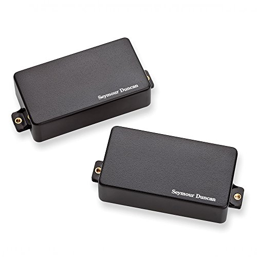 Seymour Duncan Blackouts Set 6 string Electric Guitar Electronics Active Humbucker Pickup Set