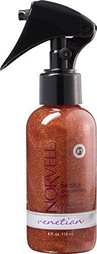 Shimmer Body Spray - Norvell Venetian Dazzle Shimmering Body Mist, 4 fl.oz.