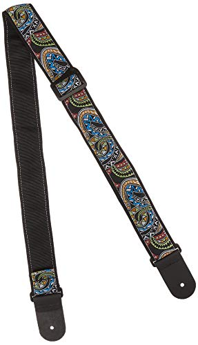 Planet Waves Joe Satriani Guitar Strap, Snakes Mosaic ()