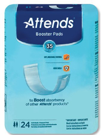 (Attends BST0192 Booster Pads, 11.5