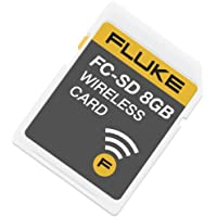 Fluke FLK-FC-SD CARD Fluke Connect Wireless SD Card