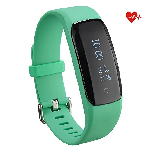 Purifit DS-D6 Fitness Activity Tracker Smart Wristband