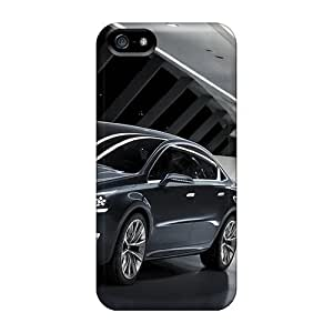 Iphone 5/5s XtN916kyts 2011 Peugeot Concept Car Tpu Silicone Gel Case Cover. Fits Iphone 5/5s