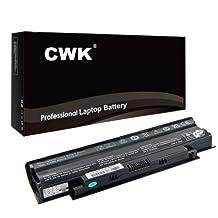 CWK® New Replacement Laptop Notebook Battery for Dell Inspiron N5030 N5040 N5050 M5030D M5030R N5010 TKV2V YXVK2 Dell Vostro 3450 3550 3750 1440 1450 1540 1550 4T7JN 383CW W7H3N Dell Inspiron 13R 17R N3010 N3010D N3010R N7010 N7010D N7110 N4040 N4011d N7010D N7110 J1KND 312-0233 04YRJH Dell Inspiron Type J1KND 14R N3010 N4010-148 N5010 N7010 07XFJJ Dell 9JR2H 312-1201 9T48V W7H3N Inspiron 13R (3010-D330) (3010-D430)