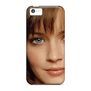 (pji15833rWqu)durable Protection Cases Covers For Iphone 5c(alexis Bledel Hairstyle For Summer)