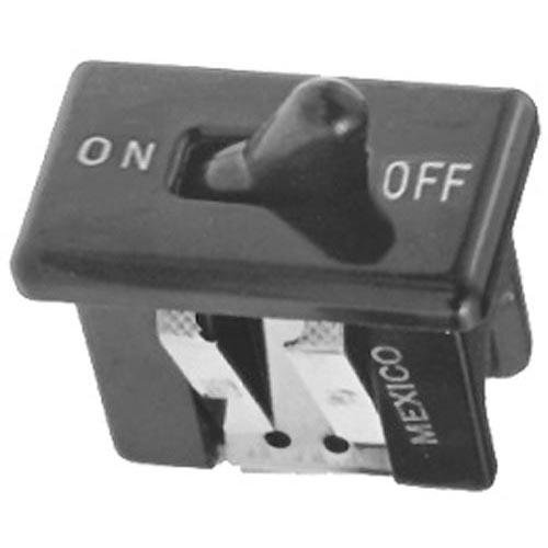 Prince Castle 197-6 Switch On/Off Black Toggle Prince Castle Toaster 297 Before 9/95 421763