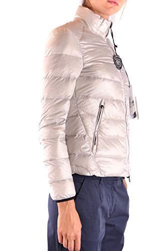 Blauer Piumino Mcbi337018o Poliammide Bianco Donna XqXw7px