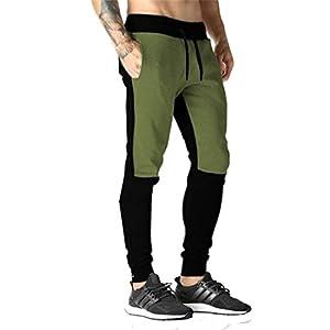 THE ARCHER Men's Slim Fit Trackpants