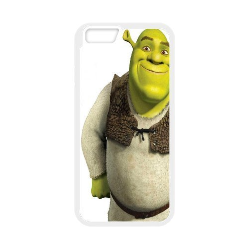 Character Phone Case Shrek For iPhone 6 4.7 Inch NC1Q02964