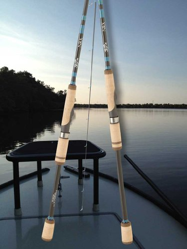 G.Loomis Saltwater Inshore Spinning Rods