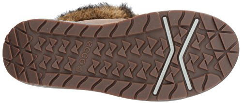 Pictures of ECCO Women's Noyce Tall Snow Boot 834603 Birch/Coffee 7