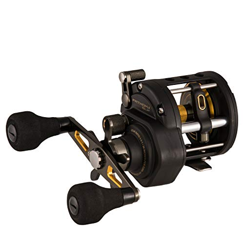 fth15lw fathom level wind reels
