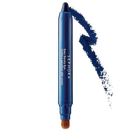 Sephora Easy Smoky Eye Stick Eyeshadow, Midnight Blue