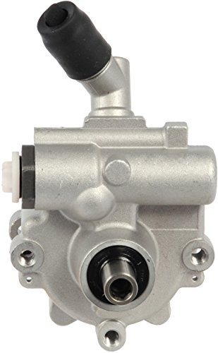 Jeep Power Steering - Cardone Select 96-1001 New Power Steering Pump without Reservoir