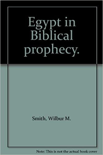 Egypt in Biblical prophecy