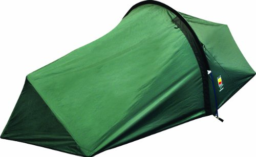 Wild Country by Terra Nova Zephyros 2 Person Tent (Green), Outdoor Stuffs