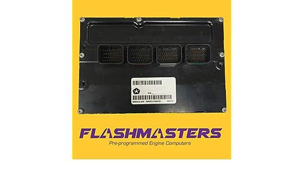 """2007 Chrysler 300 3.5L Computer  5094911 ECM PCM ECU /""""Programmed to your VIN/"""""""