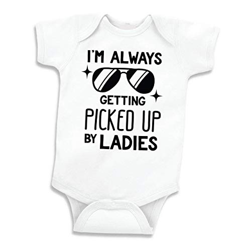 Funny Baby Boy Clothes, Cute (3-6 Months)