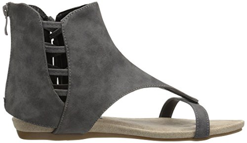 Sandal Too Dress Lips Slate Women 2 Chill ZFOwqX7