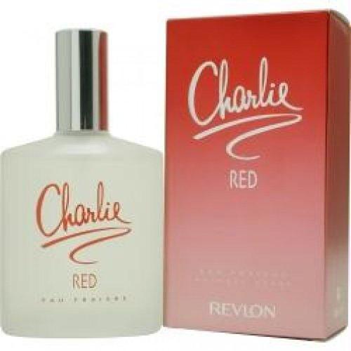 Charlie Red By Revlon Eau Fraiche Spray/FN121894/3.4 oz/women/