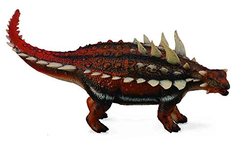 Collect A Prehistoric Life Gastonia Toy Figure