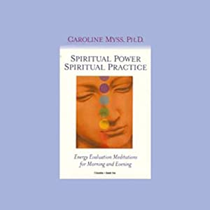 Spiritual Power, Spiritual Practice Speech