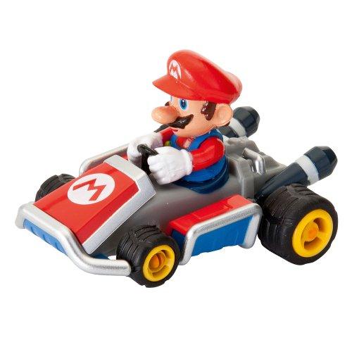 Nintendo - Mario Kart 7 - 2 Pack - Mario & Koopa - 1:43 S...