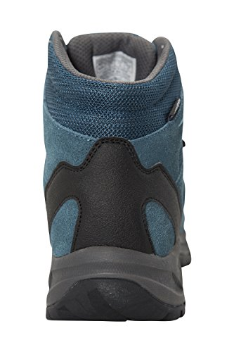 ... Mountain Warehouse Astronomy Womens Waterproof Mid Boots Azul ...