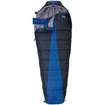 Latitude Sleeping Bag -20 Degree - Regular