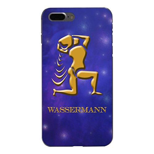 """Disagu Design Case Coque pour Apple iPhone 7 Plus Housse etui coque pochette """"Wassermann"""""""