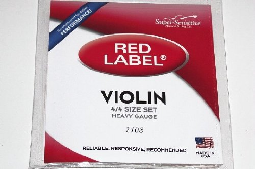 Sensitive Red Label Orchestra Tension product image