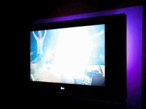 LED LCD Plasma TV Fondo similar a Ambilight Luz 18 SMD: Amazon.es: Iluminación