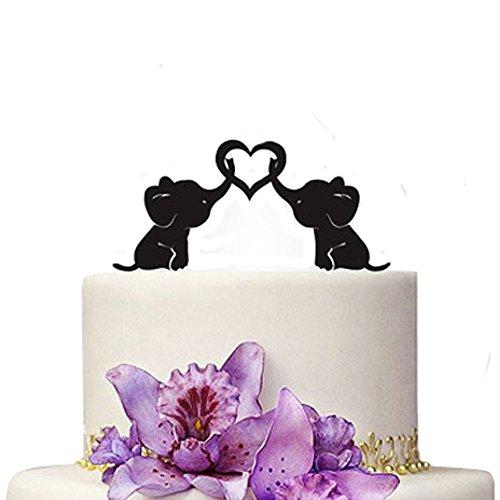 Elephant Cake Toppers Shop Elephant Cake Toppers Online