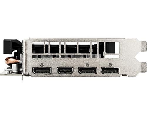 Build My PC, PC Builder, MSI GeForce GTX 1660 Ti VENTUS XS 6G OC