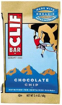 chocolate chip cliff bars - 4