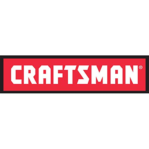 Craftsman 584465301 Lawn Mower Wheel Genuine Original Equipment Manufacturer (OEM) Part for Craftsman & Poulan, 2-Pack
