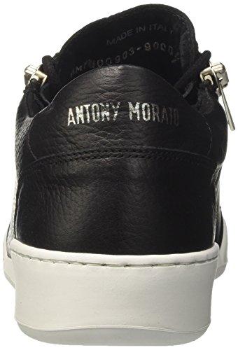 Antony Morato Herren Mmfw00903-le300002 Sportschoen Nero (nero)