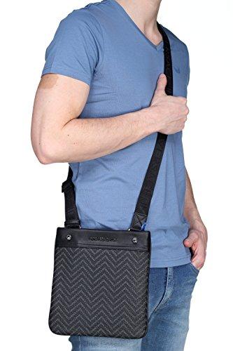 Versace jeans E1YPBB15 Tracolla Accessori Nero Pz.