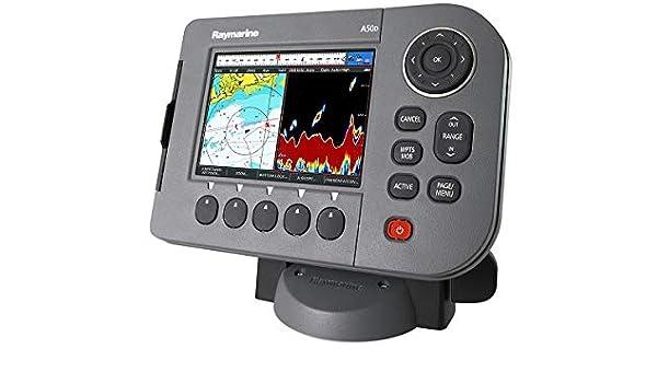 Raymarine A50D Chartplotter Display E62184-RW: Amazon.es: Deportes y aire libre