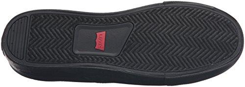 Black Fashion Mono Jordy Men's Levi's Buck Sneaker II wSWgYH
