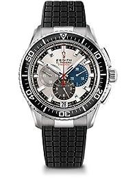 Zenith El Primero Stratos Chrono Automatic Mens Watch 03206640569R515